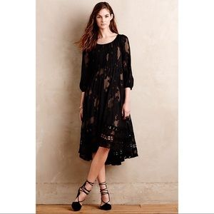 Anthropologie Maeve Iniga Dress
